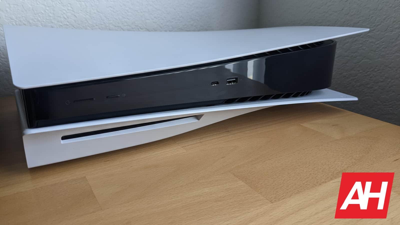 Sony PS5 2