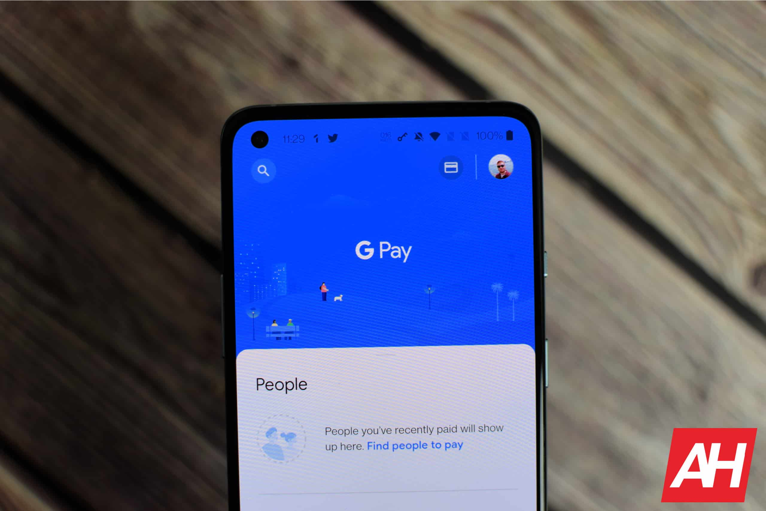 The Old Google Pay App Is Losing Features Soon