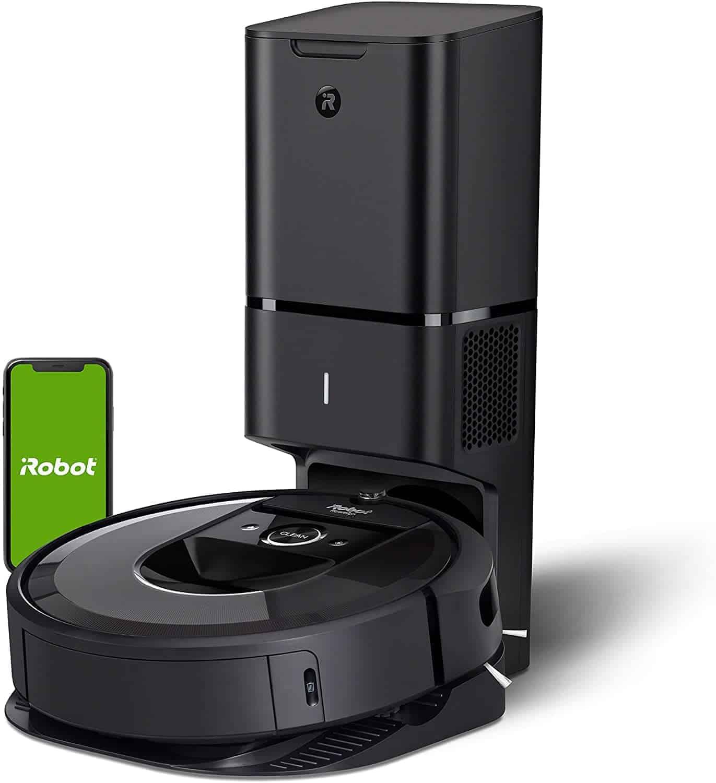 best irobot vacuums