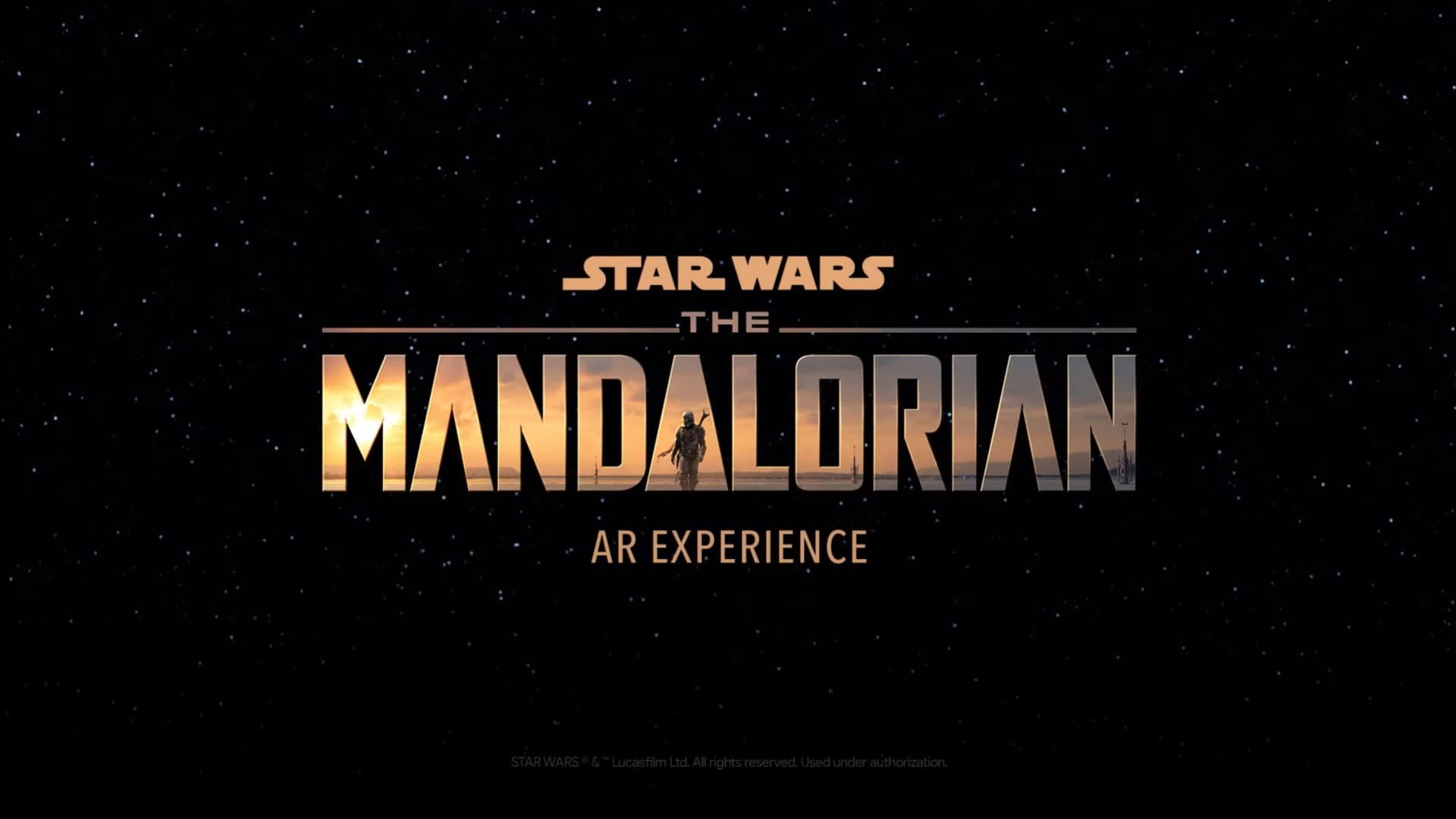 the mandalorian ar app google