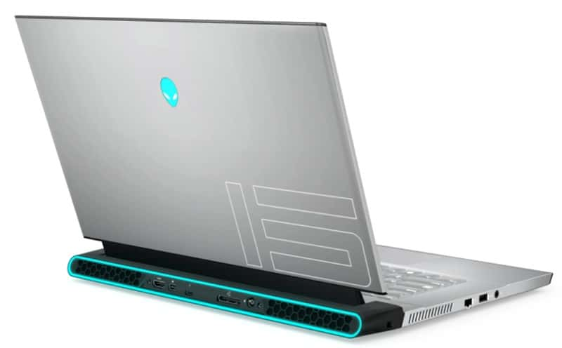 Get Your Hands On The Alienware m15 R3 Gaming Laptop For $1349 – Black Friday Deals 2020