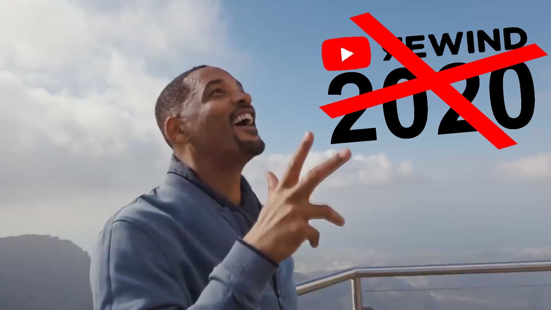 YouTube Rewind 2020 Not Happening As No One Wants To Relive This Year