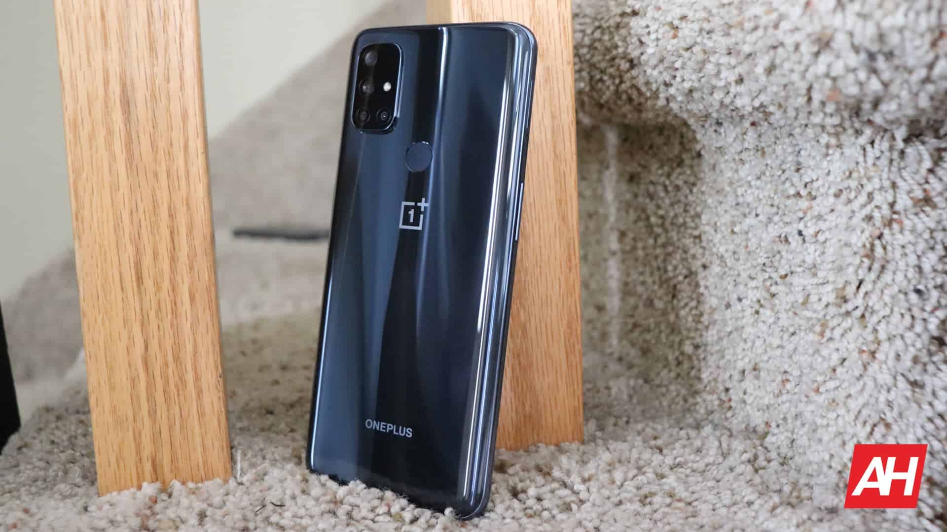 OnePlus brings the Nord N10 5G and Nord N100 to North America