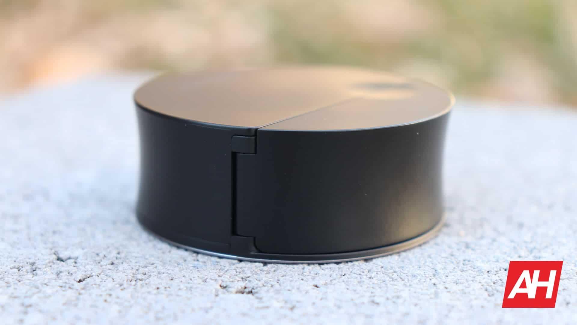 01 2 Oddict Twig Earbuds Hardware Review DG AH 2020
