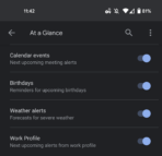 02 Pixel-Launcher-weather-alerts from 9to5Google