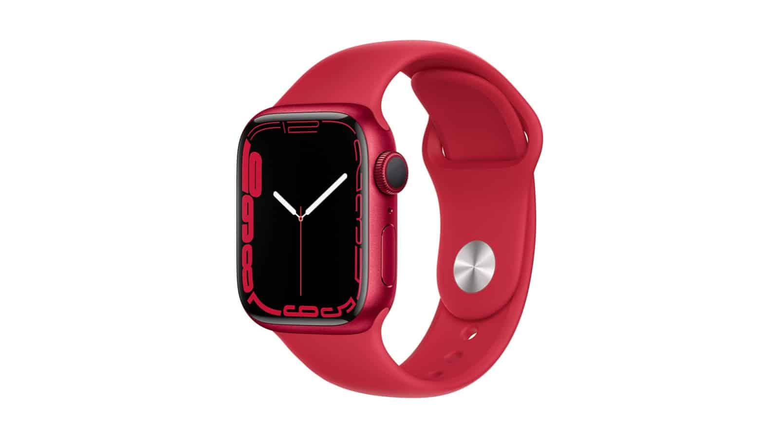 Apple Watch Series 7 GPS