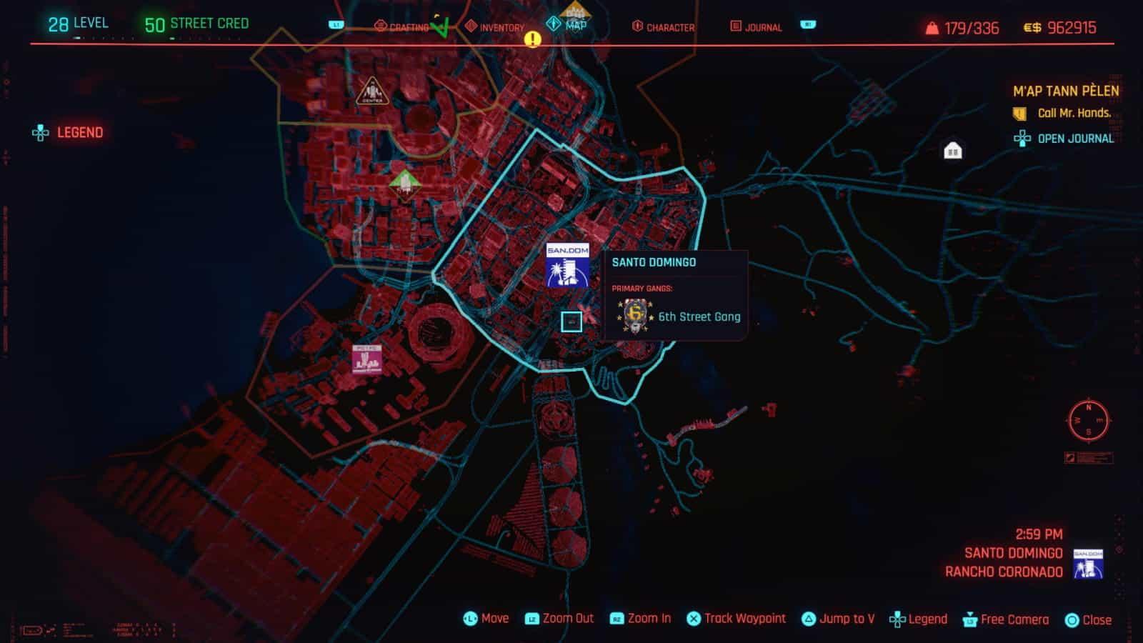 Cyberpunk 2077 Eddies 4