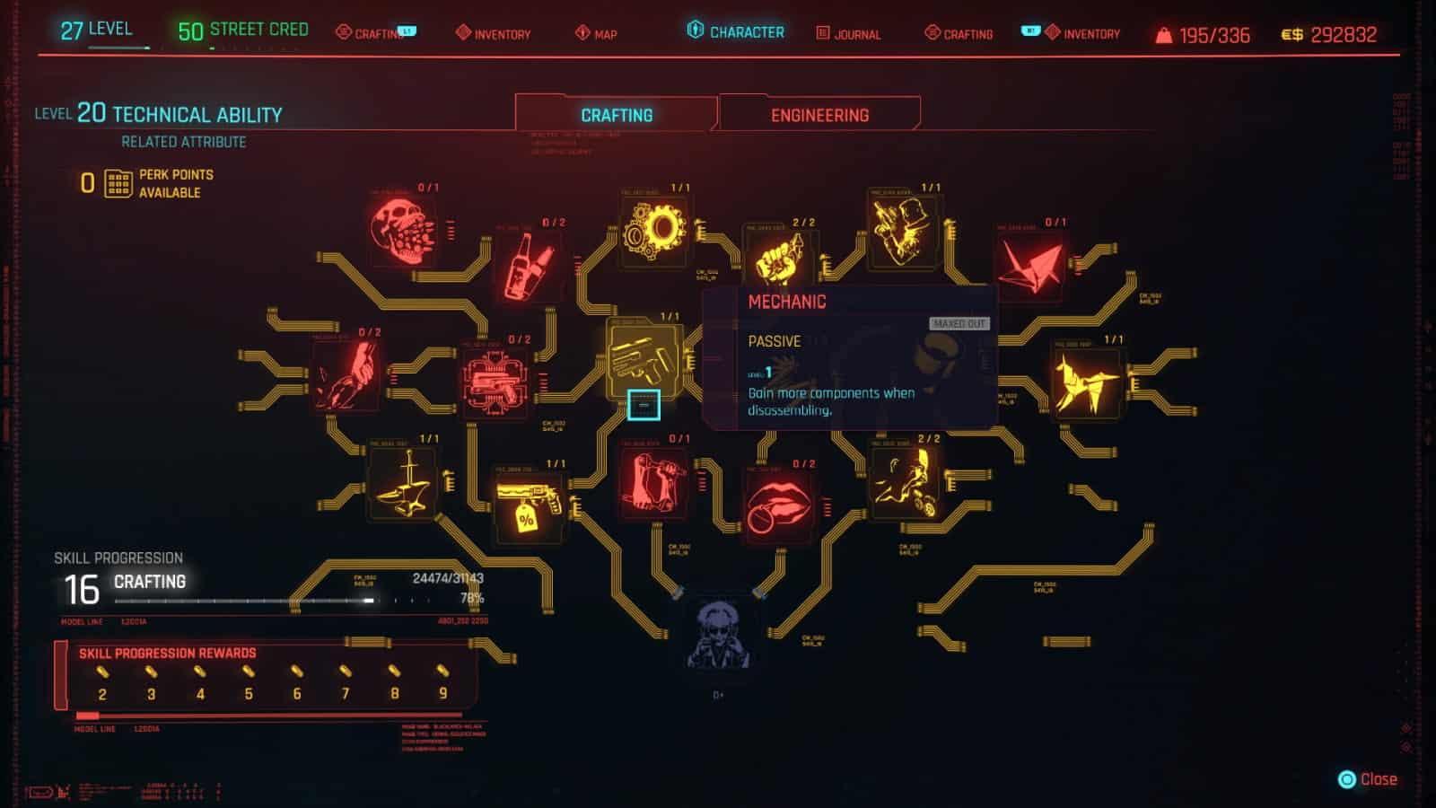Cyberpunk 2077 Make Money 2