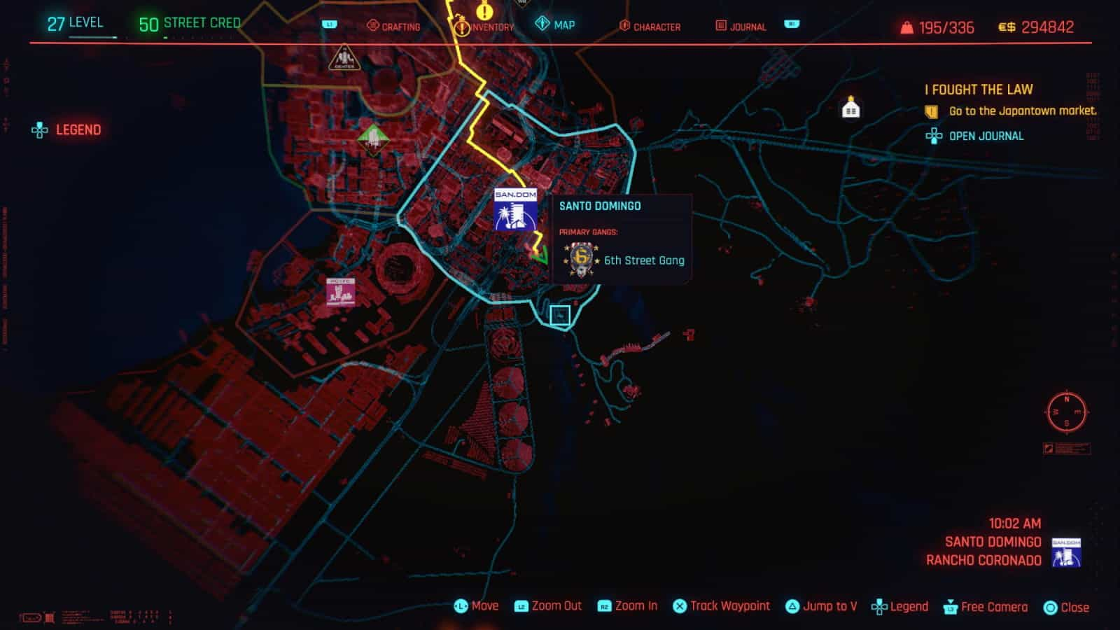 Cyberpunk 2077 Make Money 3