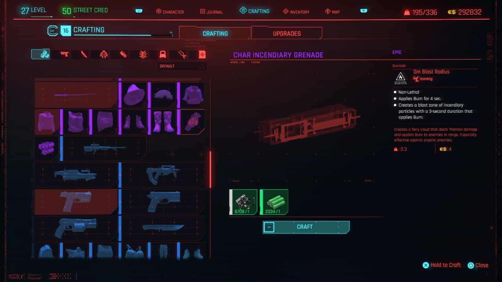 Cyberpunk 2077 Make Money 6
