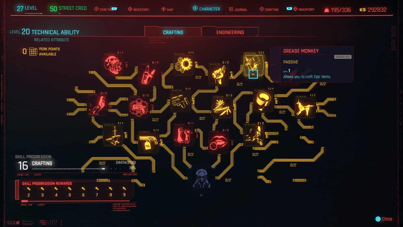 Cyberpunk 2077 Make Money 7