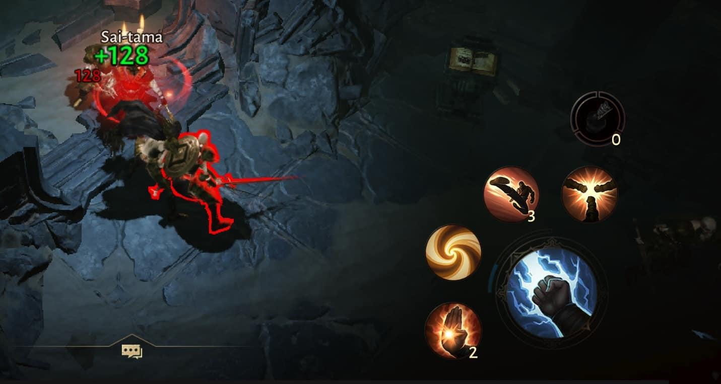 Diablo Immortal 12