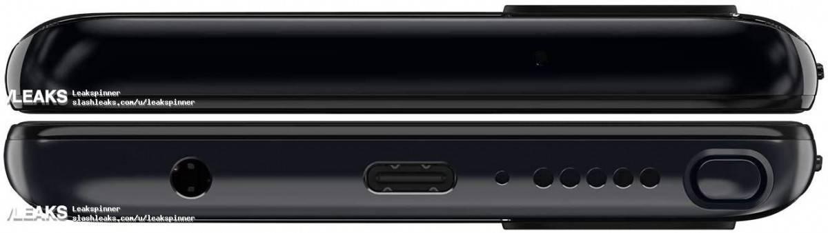 Motorola Moto G Stylus 2021 Amazon leak 3