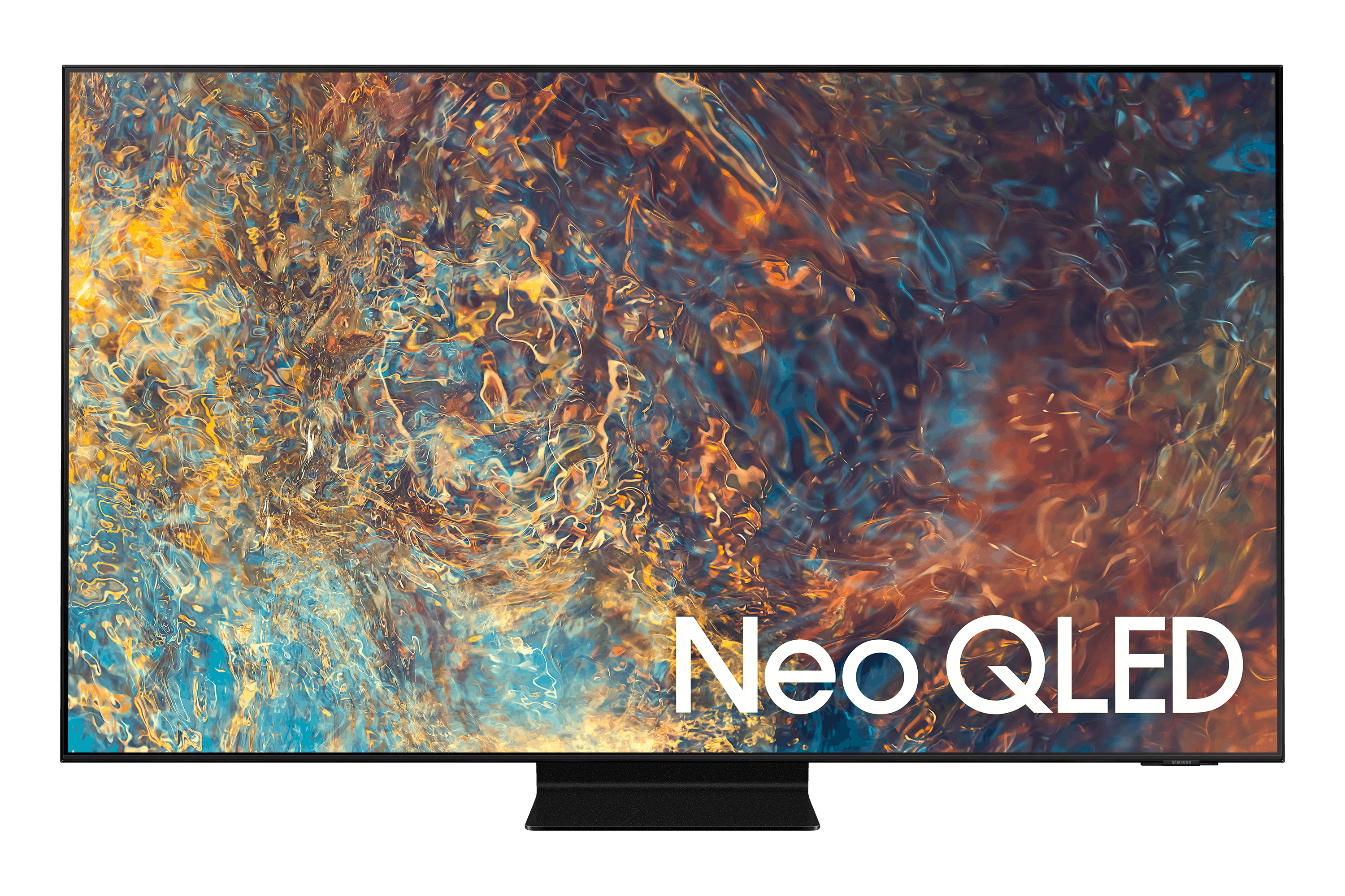 Neo QLED 4K Q90A Front