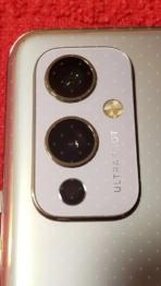 Kebocoran gambar langsung OnePlus 9 6