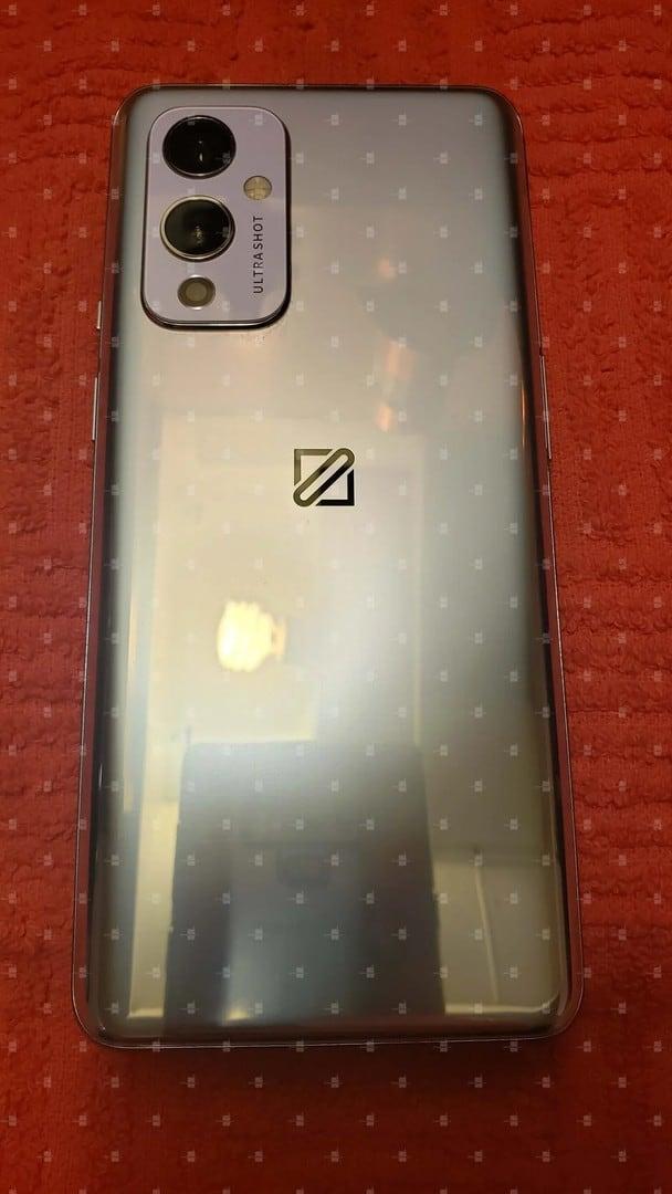 OnePlus 9 hands on image leak 7