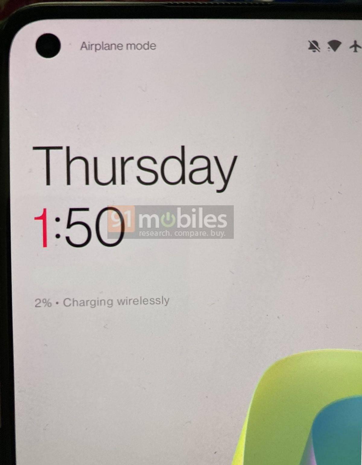 OnePlus 9 image leak 121