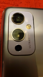 Prototipe OnePlus 9 bocor 2