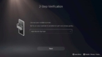 PS5 Two-Factor Authentication (3)