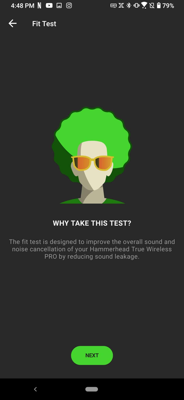 Razer Hammerhead True Wireless Pro 4 2