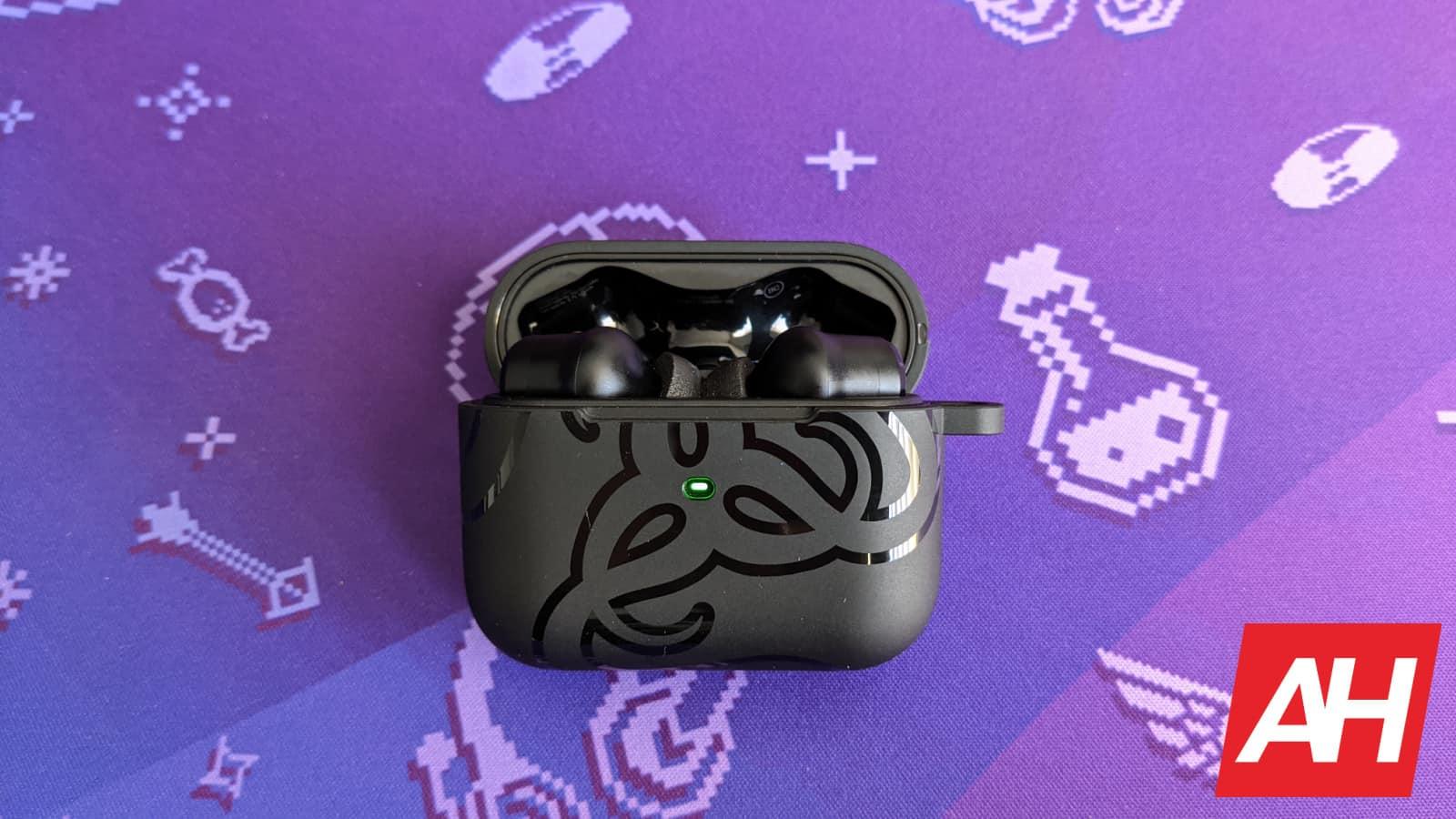 Razer Hammerhead True Wireless Pro 6