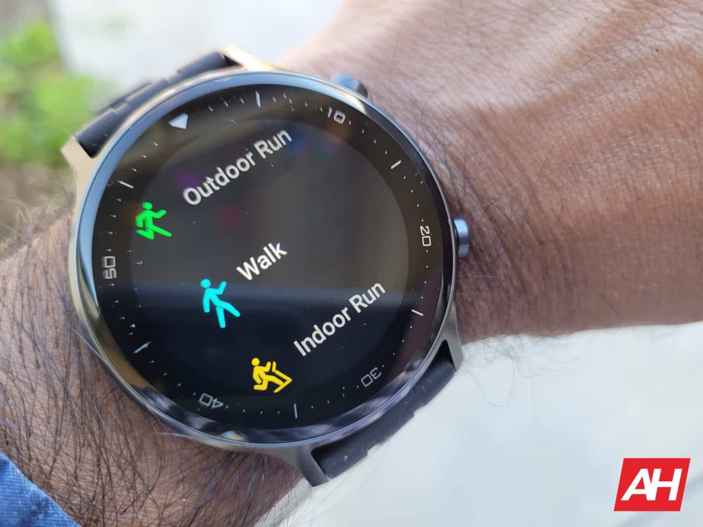 Realme Watch S AH HR Fitness1