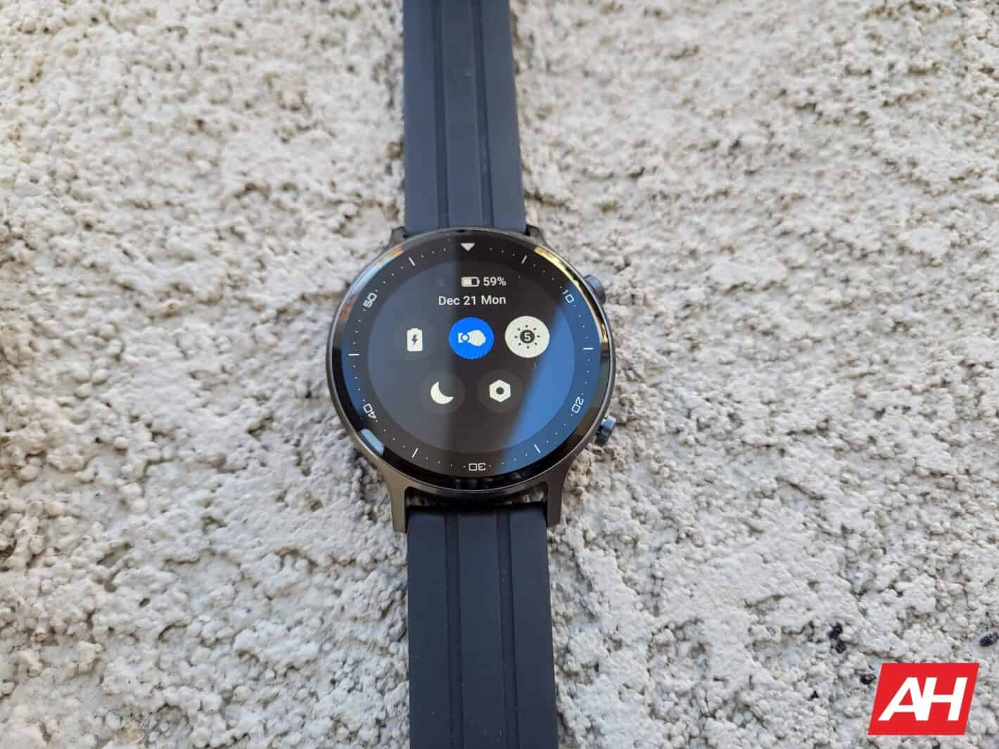 Realme Watch S AH HR Use5