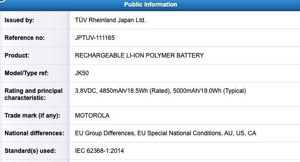 TUV rheinland certification capri adaptor