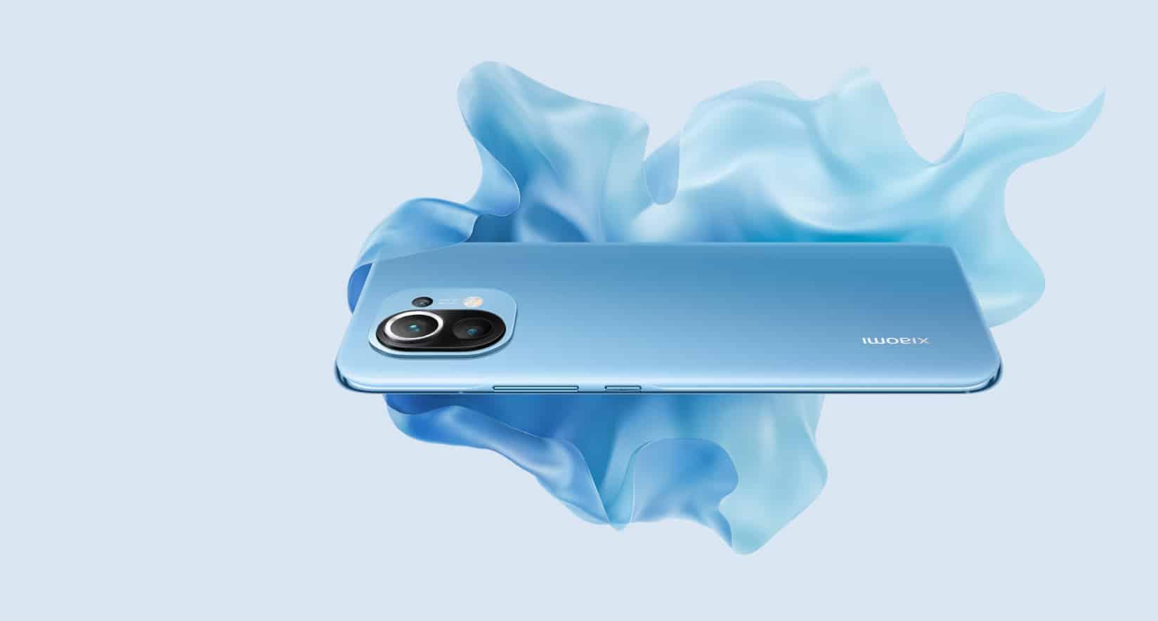 Xiaomi Mi 11 image 1