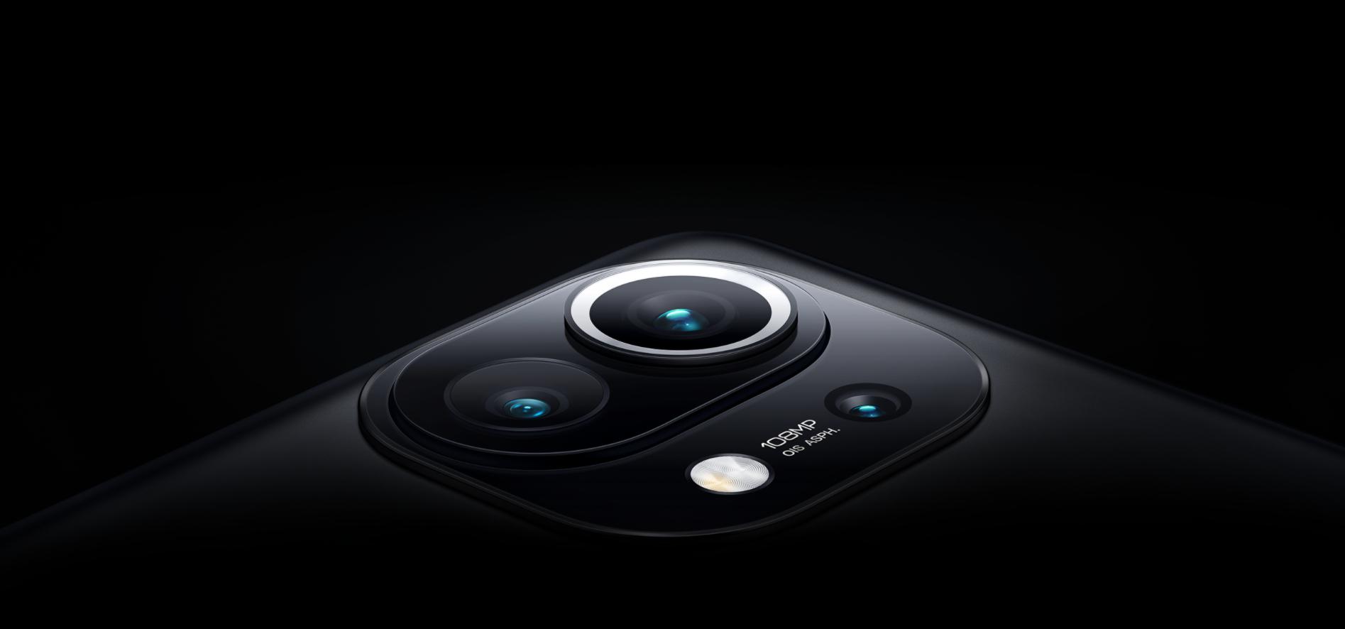 Xiaomi Mi 11 image 5