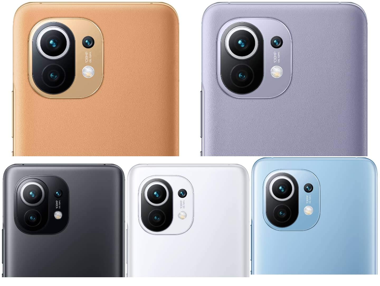 Xiaomi Mi 11 image 7