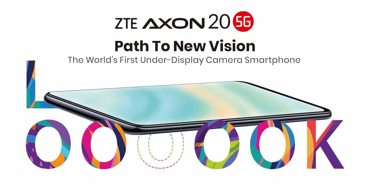 ZTE Axon 20 5G image 111