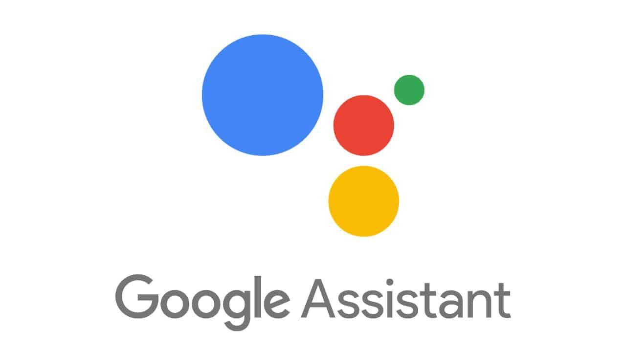 google assistant trigger