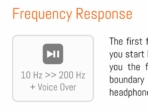 how to test audio quality audiocheck 07
