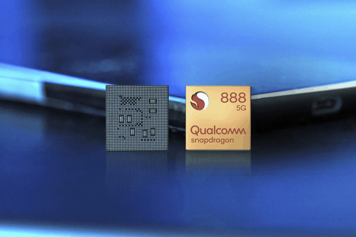 Qualcomm reveals its 2021 flagship phone hardware: Snapdragon 888
