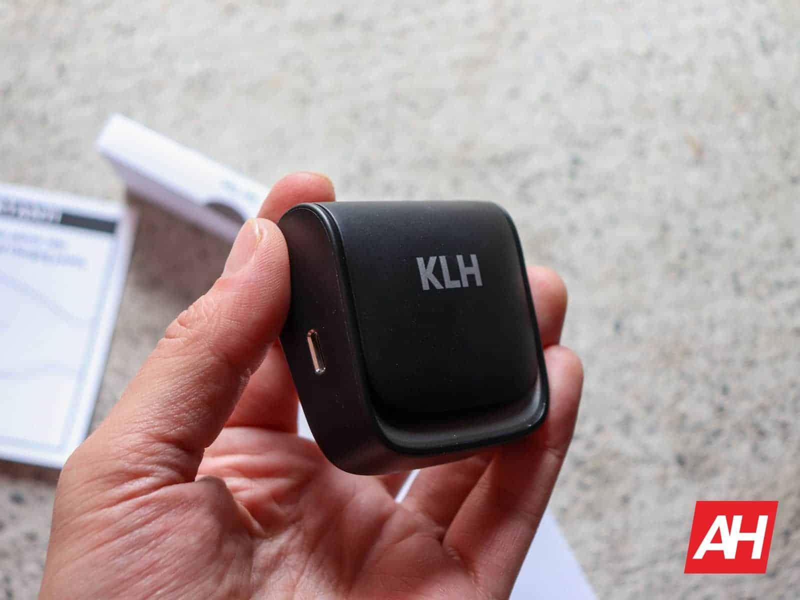 01 2 KLH Fusion Review hardware DG AH 2021