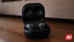 01.3 Samsung Galaxy Buds Pro review hardware AH DG 2021