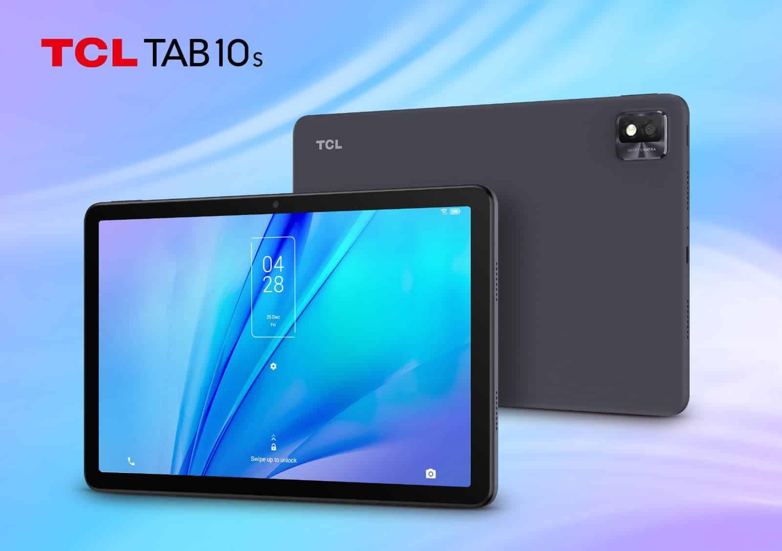 03 TCL NXTPAPER Tablets CES 2021 presserTCL TAB 10S V2 02