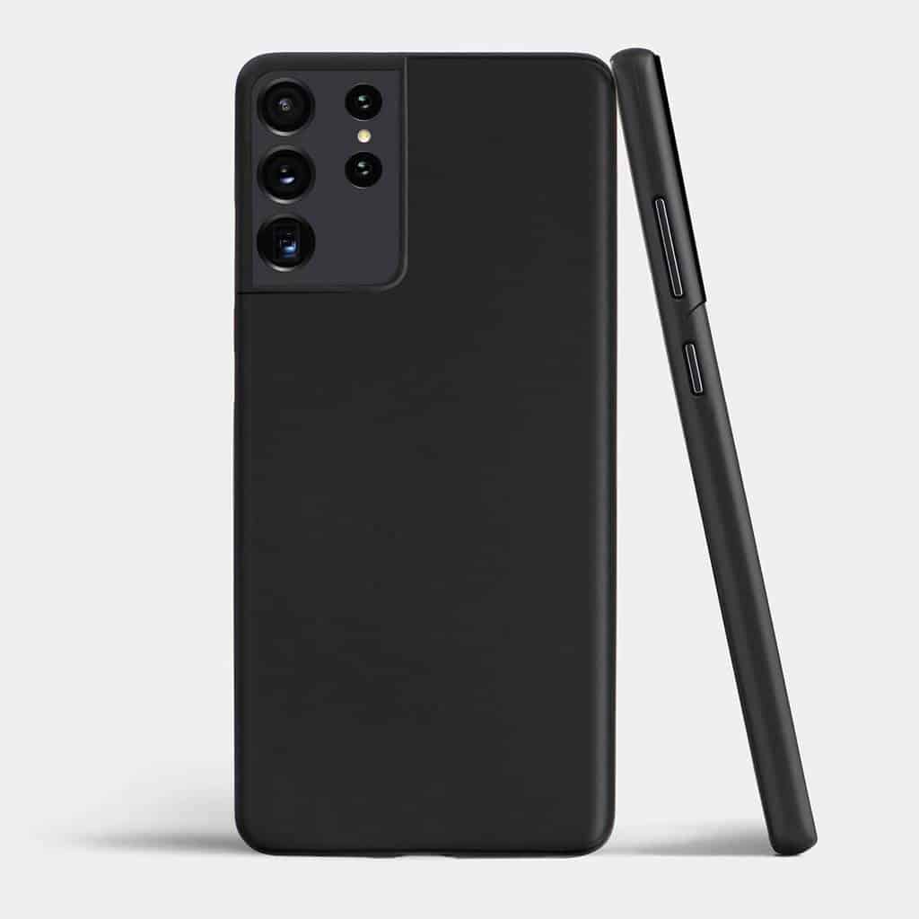 06 totallee thin galaxy s21 ultra case black 1024x