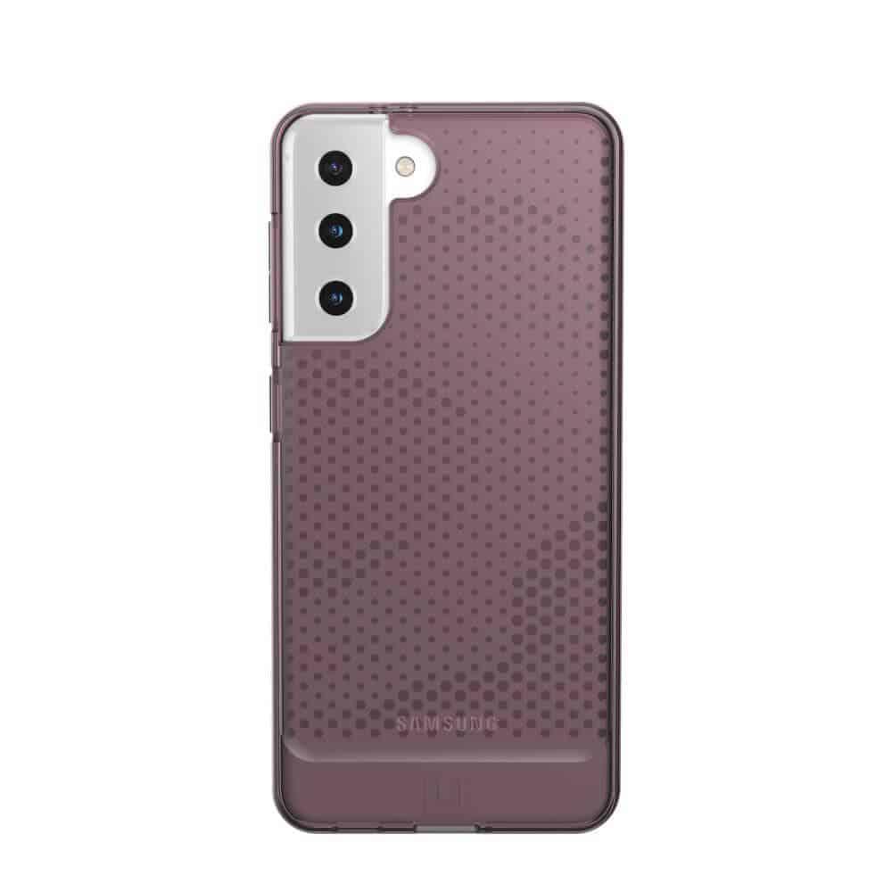 34 cases Samsung Maverick1 LUCENT DR 00 STD PT01