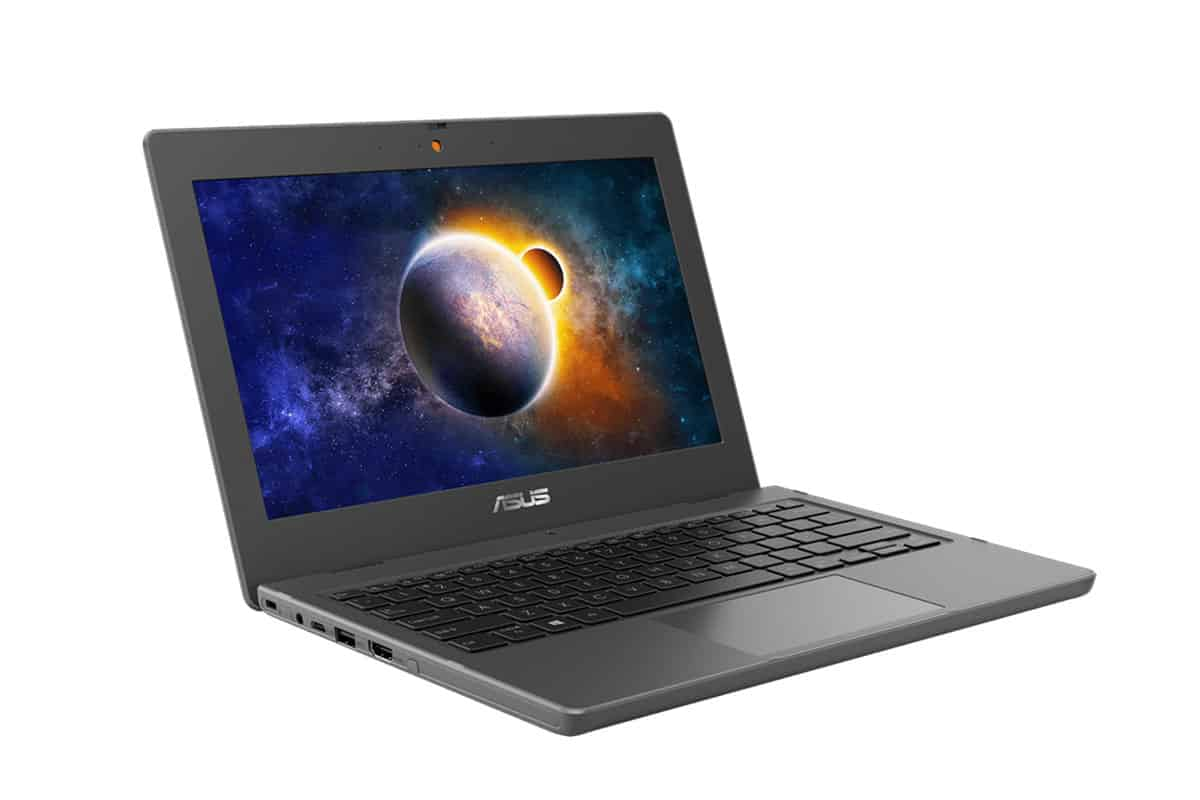 ASUS BR1100C product image
