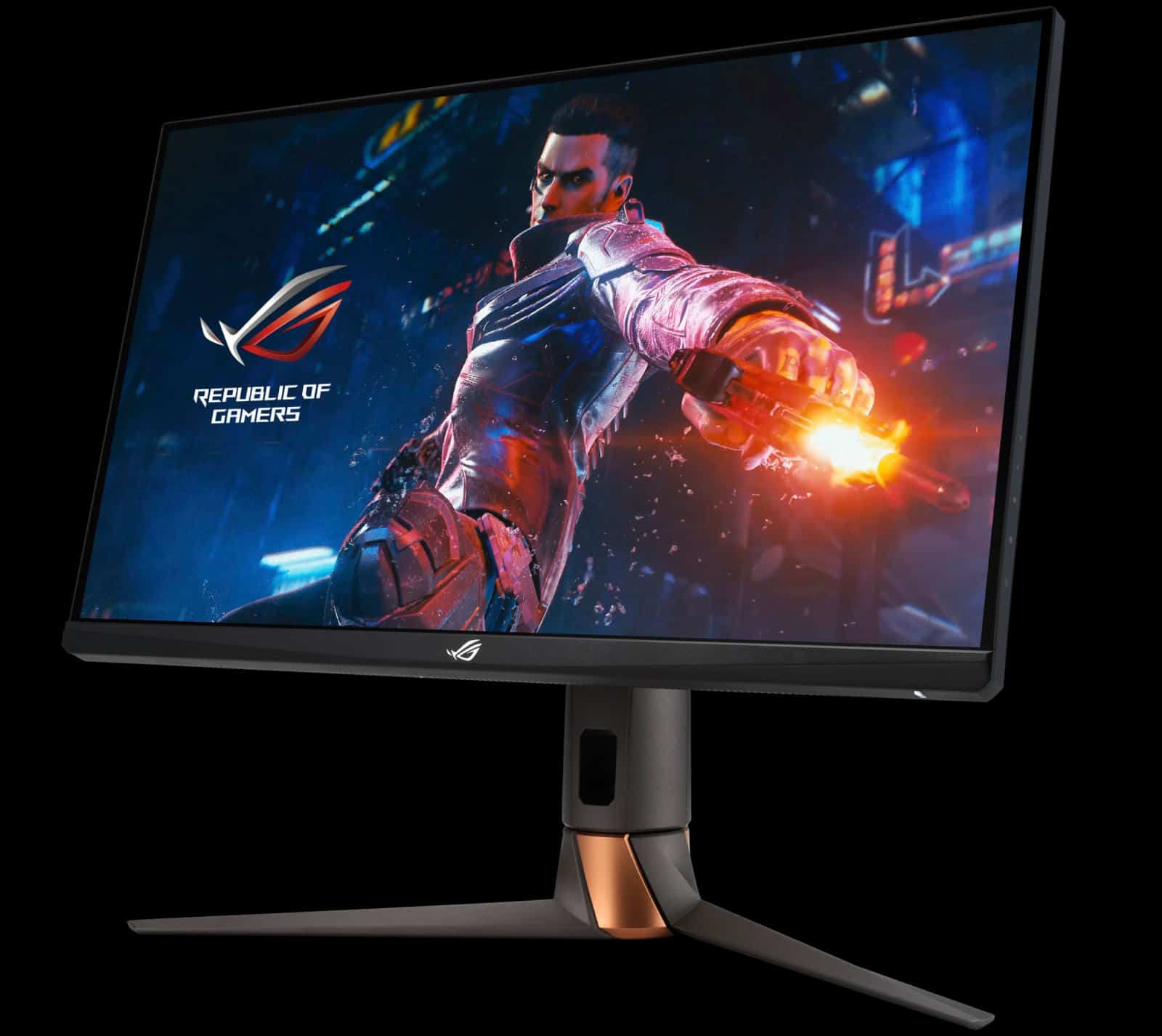 ASUS ROG Swift PG279QM Gaming Monitor