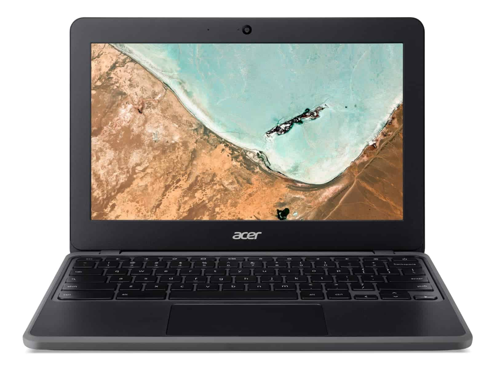education Acer Chromebooks 311 front facing