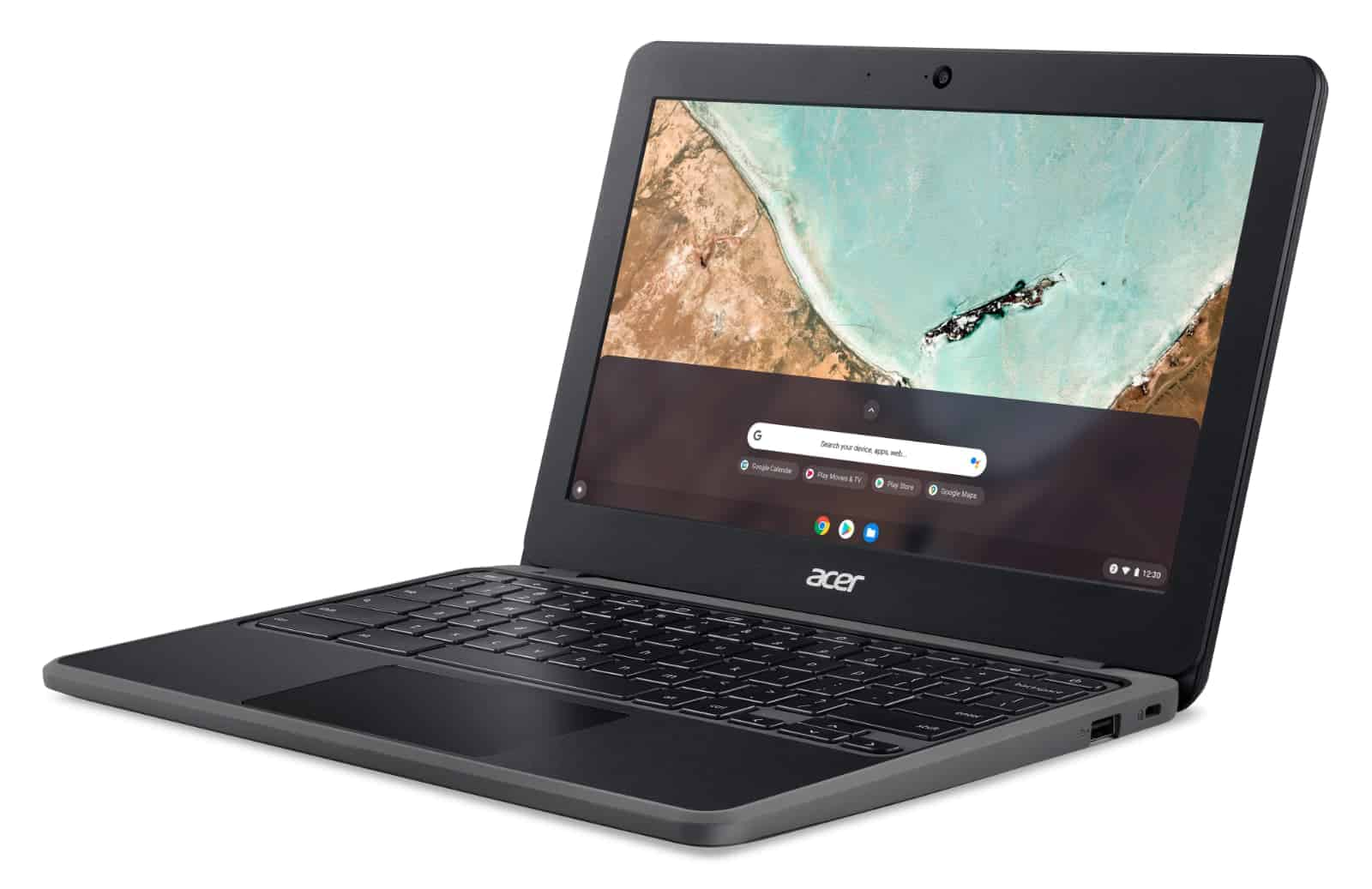 Acer Chromebook 311 left facing2
