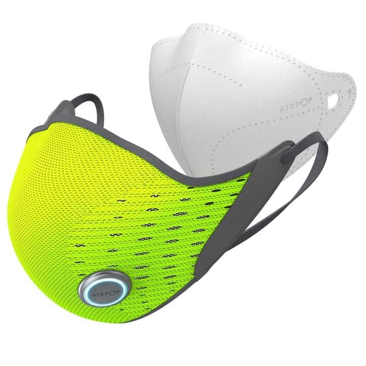 AirPop Active smart mask 8