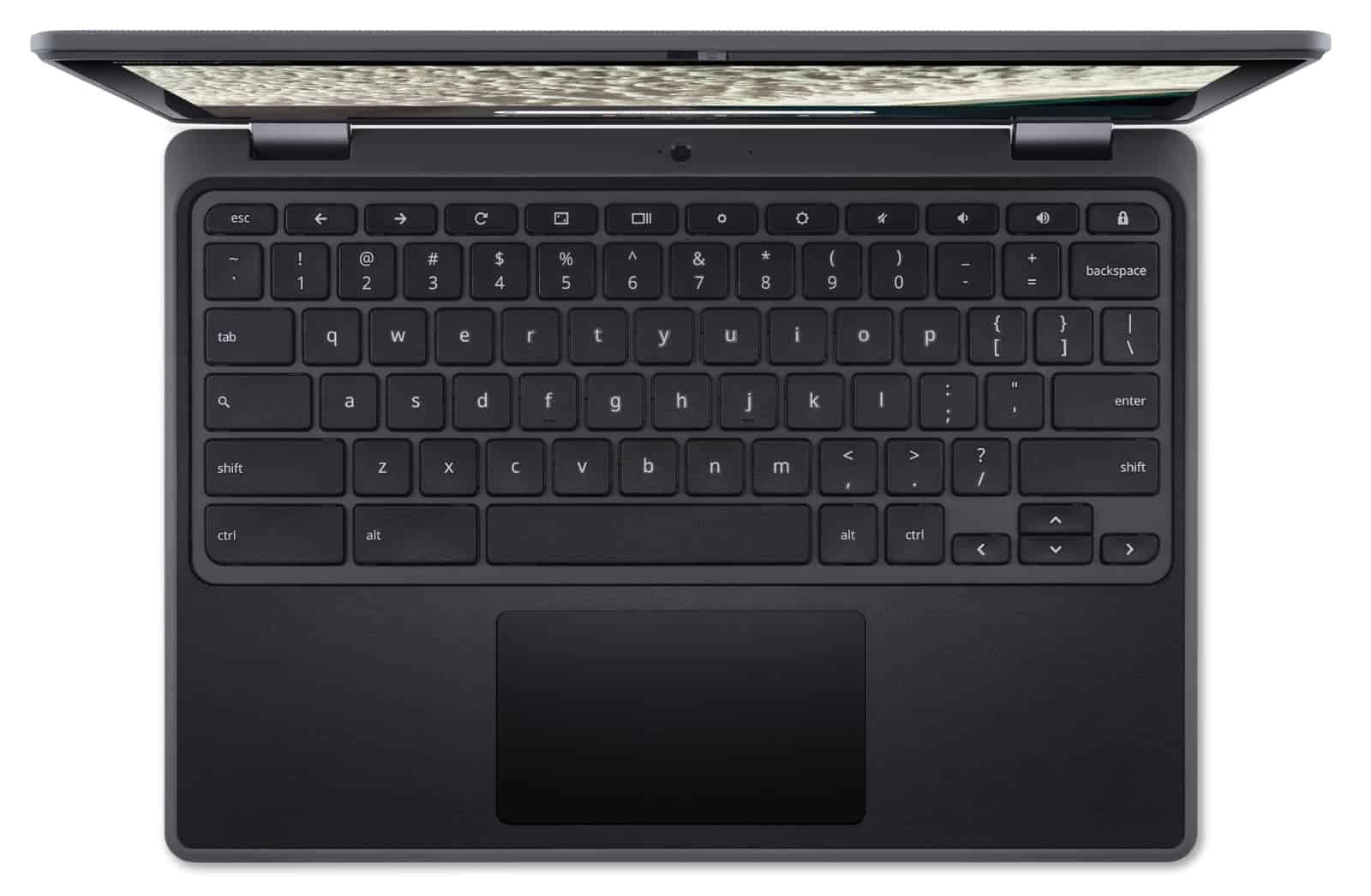 Education Acer Chromebooks Spin 511 R753T keyboard