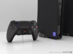 Custom PS2-Themed PS5 (2)
