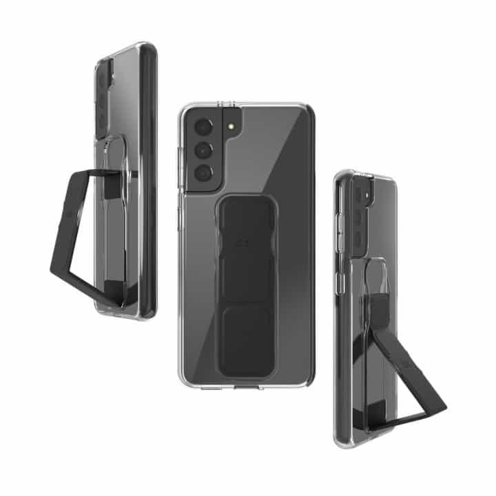 Galaxy S21 CLCKR case 3