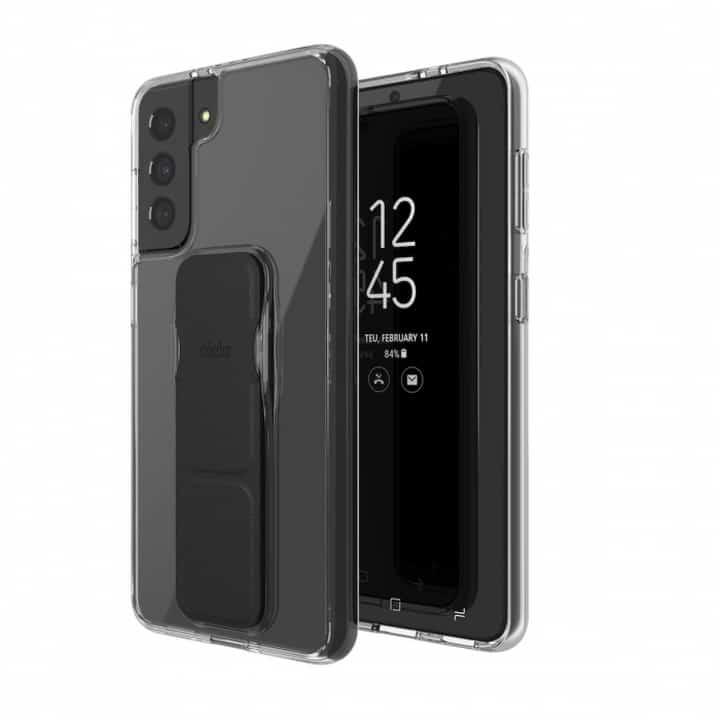 Galaxy S21 CLCKR case 9