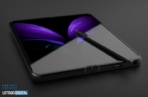 Galaxy Z Fold 3 concept video image 2